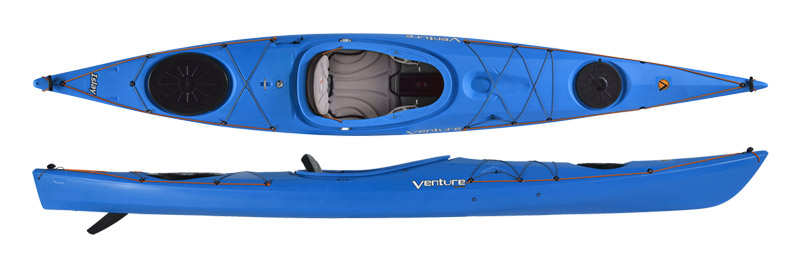 Venture Canoes & Kayaks